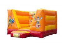 Springkussen Mini Circus Huren