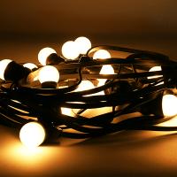 Prikverlichting wit 10m Huren